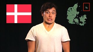 Geography Now! Denmark