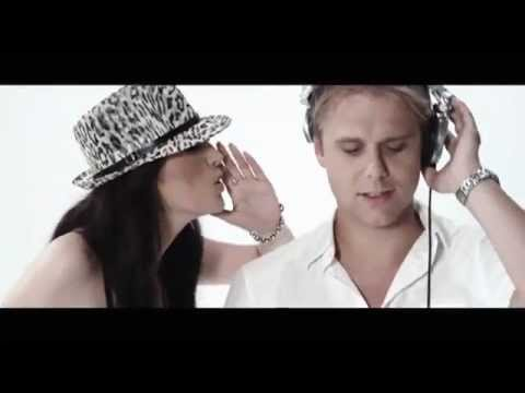 Armin van Buuren ft. Sharon den Adel - In and Out of Love (Official Music Video)