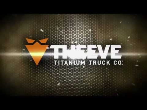 THE ALL NEW THEEVE V3