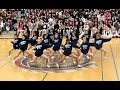 download mp3 dan video Central High Cheerleaders dance at pep rally