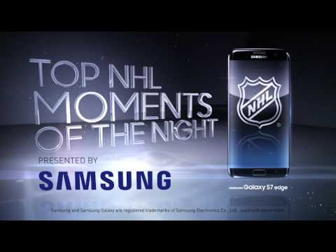 Samsung Top Moments (05/05/16)