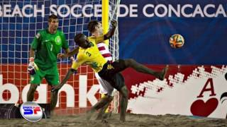 SPORTS FLASH: Beach soccer team named ... Liverpool bans journalists ... Dacres in good form