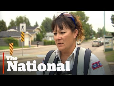 Canada Post workers refuse to deliver anti-abortion flyers