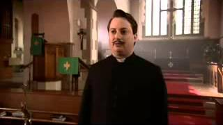 That Mitchell and Webb Look: Evil Vicar