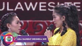 Bahagiaa Endang Sulteng Sampai Menangis Bertemu Erie Suzan Bintang Idolanya Lida 2019