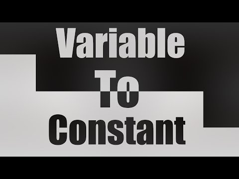 How To Convert Variable Framerate Video To Constant (Audio Desync Fix)