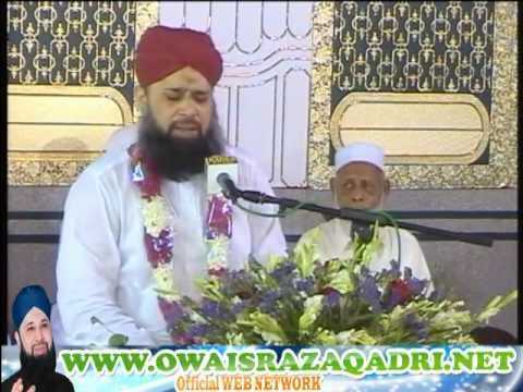 STRTNG HAMD - ( HASBI RABBI JALLALLAH ) - 26 MARCH YOUNS BHAI MEHFIL - OWAIS RAZ
