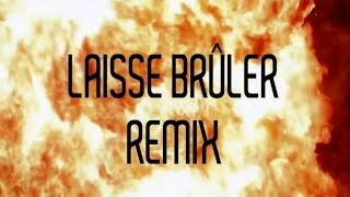 Kalash Ft. Capleton , Admiral T - Laisse Brûler (remix)