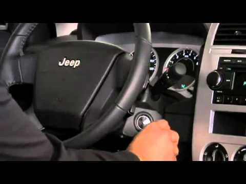 2008 Jeep Patriot Video
