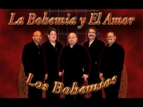 Grupo los Bohemios, Joel Sanchez,CON UN RAYITO DE LUNA, LOVE STORY, WERE DO I BEGIN, EL GORRION MIX