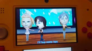 Funny Tomodachi Life Songs