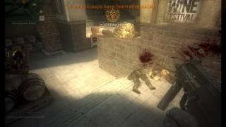 A.V.A Frag Movie ''Something bout you''