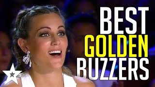 BEST 2019 GOLDEN BUZZER Auditions On Got Talent Around The World! | Got Talent Global