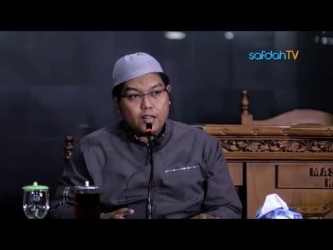 Kajian Islam: Allah Di Atas Langit - Ustadz Firanda Andirdja, MA