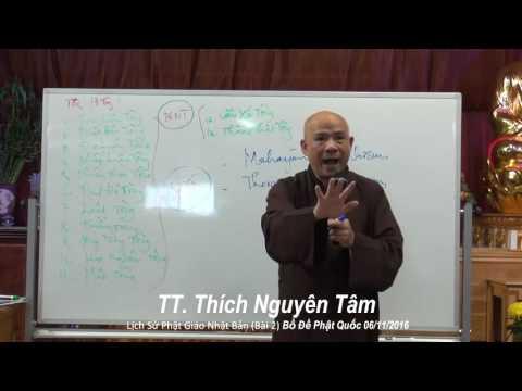 Phật Giáo Nhật Bản - Bài 02