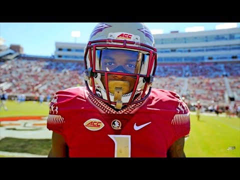 The Next Great Florida State DB || Florida State CB Levonta Taylor Highlights ᴴᴰ