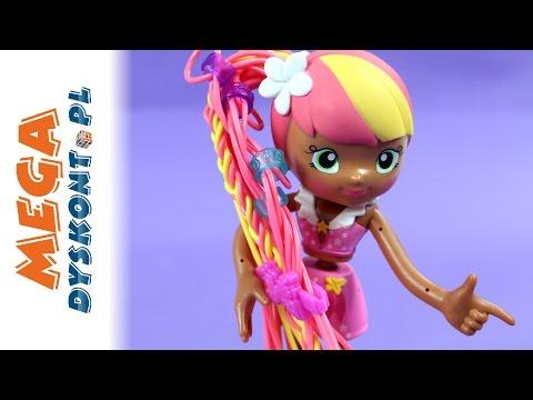 Betty Spaghetty - Hula Zoey Zmienia Się W Plażową Zoey! - Cobi