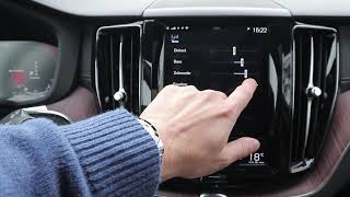 2018 Volvo XC60: Standard Stereo Review!