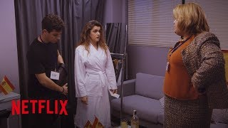 Paquita Salas representa a Amaia y Alfred | Netflix