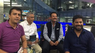 Democracy's Eleven - The Men Who Changed Indian Cricket | Sports Tak | Rajdeep Sardesai