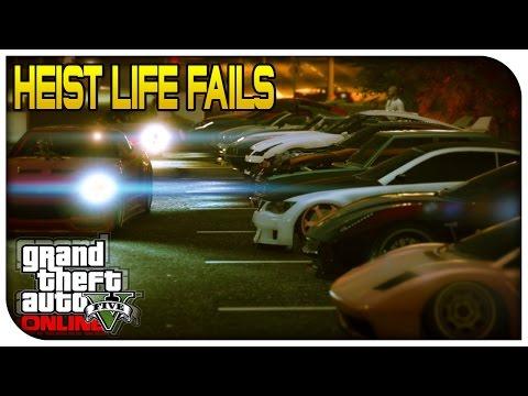 GTA 5 Online - The