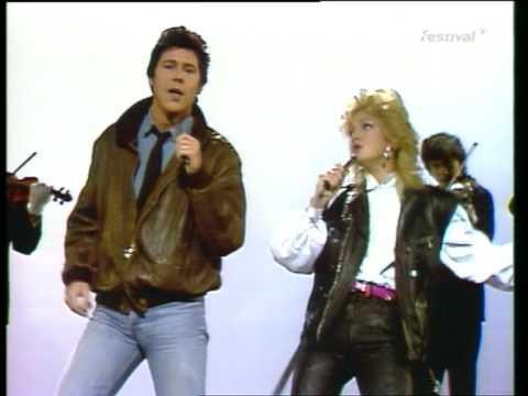Bonnie Tyler & Shakin Stevens - A Rockin Good Way