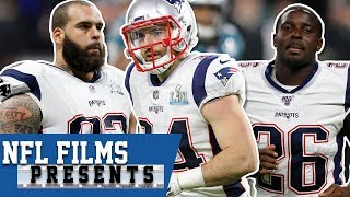 Why Are You an Unlikely Champion? | NFL Films Presents