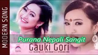 Melina Rai New Song-2018/2074  GAU KI GORI   Featuring Alisha Rai  