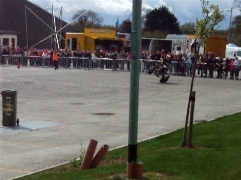 Kilkenny Cillin Hill Stunt Quad. Kilkenny Cillin Hill Stunt Quad