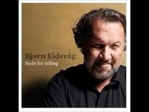 Bjørn Eidsvåg - Nede For Telling + Lyrics