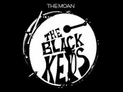 Black Keys - Heavy Soul