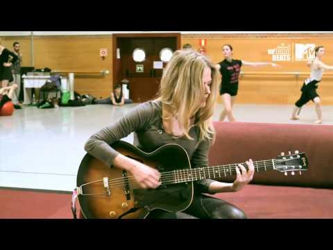 Christina Rosenvinge - Debut