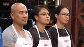 full masterchef vietnam 2013 tap 16 full 21062013