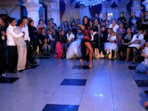 свадьба циганская