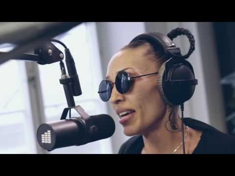 Karma Befometz Ft. Americol - Ain't Got Time (Live @ East FM)