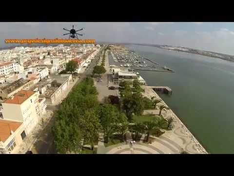 Vila Real de Santo Ant�nio - Algarve - Portugal