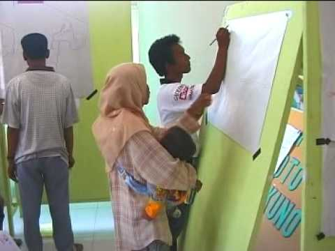 JUB-Uplink People-driven post tsunami reconstruction in Aceh part 2/4