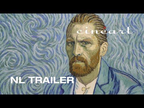 LOVING VINCENT - Officiële Nederlandse trailer - Nu in de bioscoop