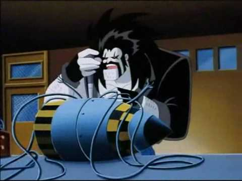 Lobo Compilation (The Main Man Episode)