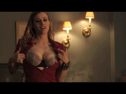 http://www.hollywood.com 'The Barber' Trailer Director: Basel Owies Starring: Scott Glenn, Kristen Hager, Stephen Tobolowsky The Barber, examines two men fixated on what triggers the...