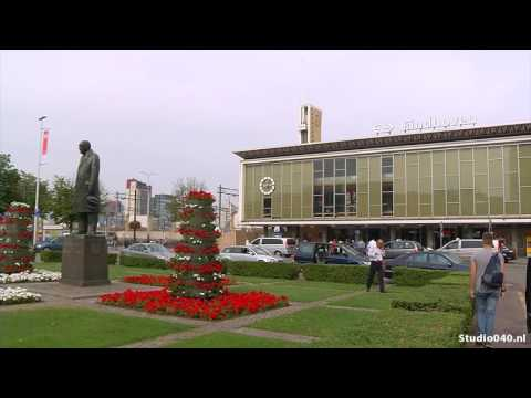 Stationsgebied Eindhoven wordt echte eyecatcher