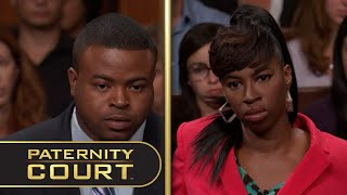 Aspiring Rapper Wants Proof That Daughter Isn't His (Full Episode) | Paternity Court
