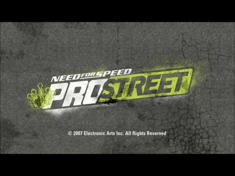 Avenged Sevenfold  - Almost Easy (Need for Speed Pro Street)
