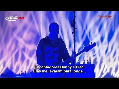 System Of A Down - Radio/Video live Rock in Rio [Legendado-BR/HD Quality]