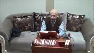 Fevzi Allahverdi - Risale-i Nur Dersi