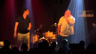 I.DEAL LIVE AT THE DOUBLE DOOR PART 1