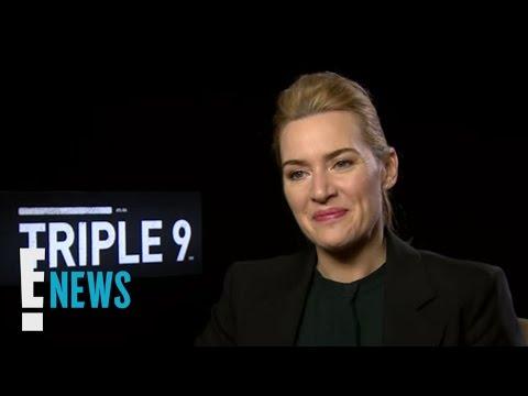Kate Winslet Gets Emotional Over Leonardo | Celebrity Sit Down | E! News