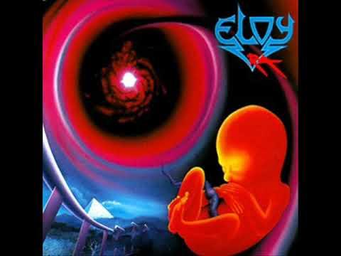 Eloy - Hero