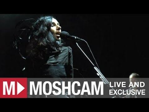 PJ Harvey - Down By The Water (Live at Sydney Festival)