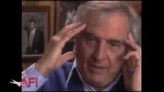 Director Garry Marshall On Famous Scenes In PRETTY WOMAN
